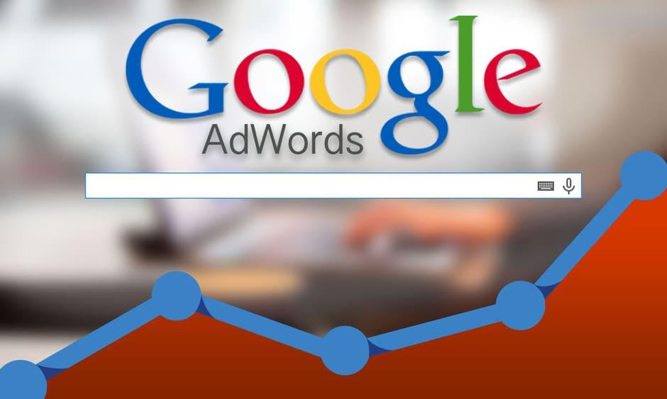 Betalt sök – Google Adwords