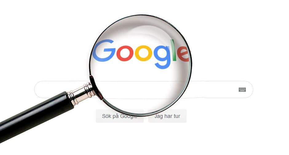När du hittat dina relevanta sökord